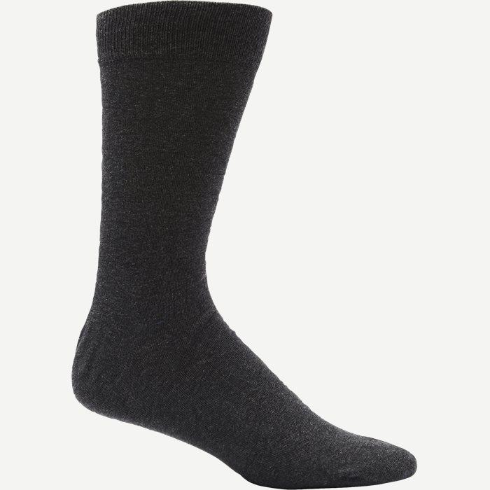 Sokker - Strømper - Grå