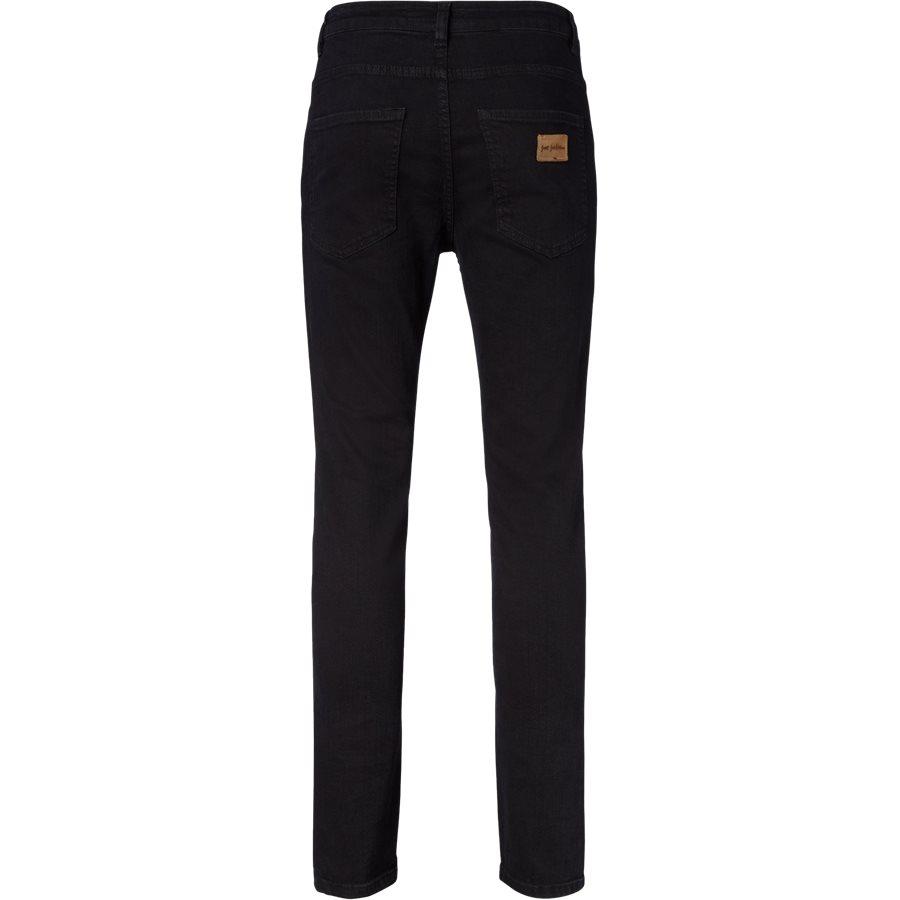 SICKO BLACK - Sicko Black - Jeans - Slim - SORT - 3