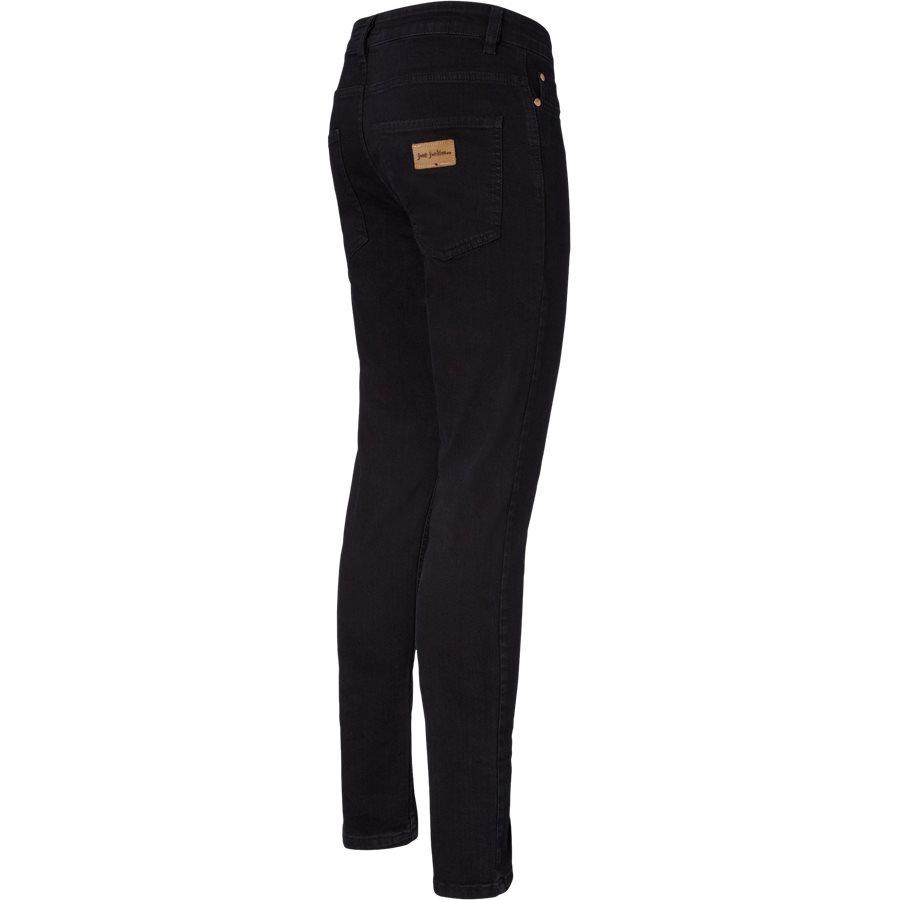 SICKO BLACK - Sicko Black - Jeans - Slim - SORT - 2
