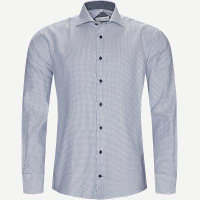 Epsom Skjorte Modern fit | Epsom Skjorte | Blå