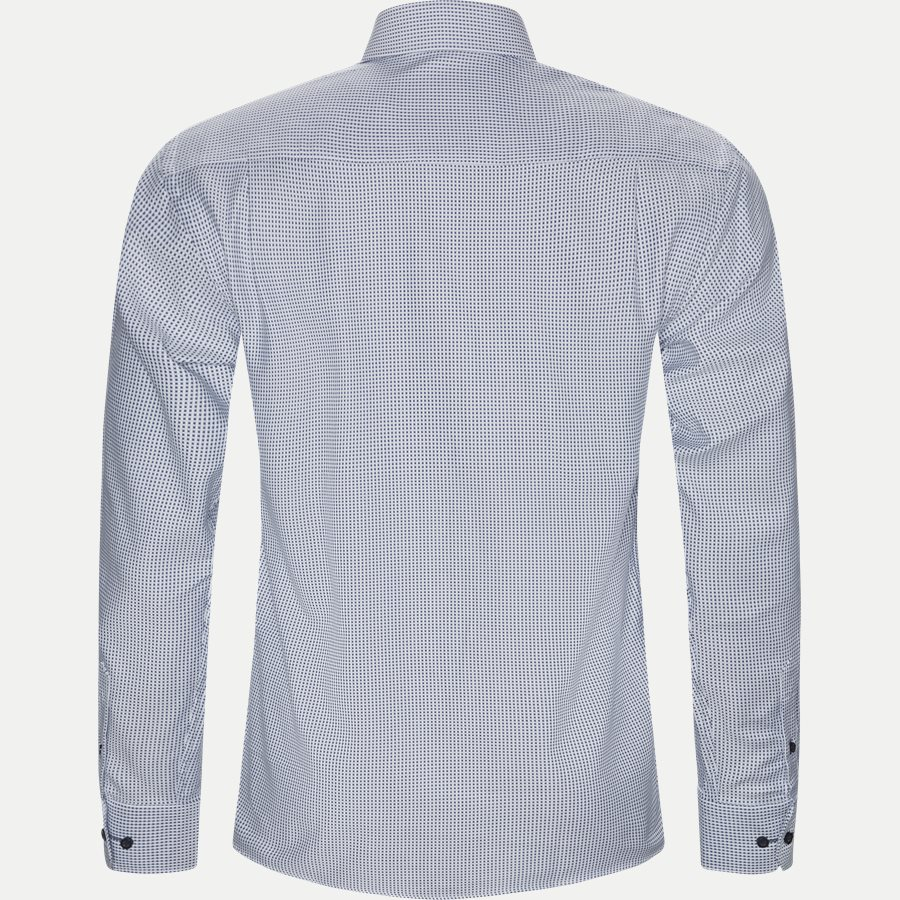 EPSOM - Shirts - Modern fit - BLUE - 2