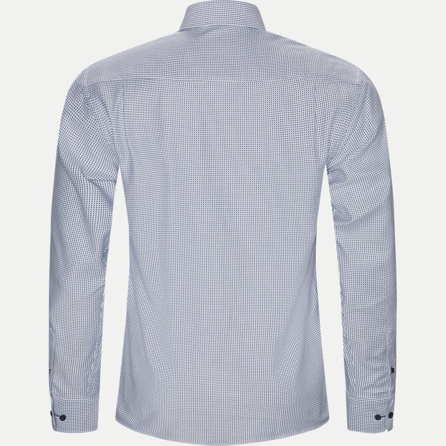 EPSOM - Epsom Skjorte - Skjorter - Modern fit - BLUE - 2