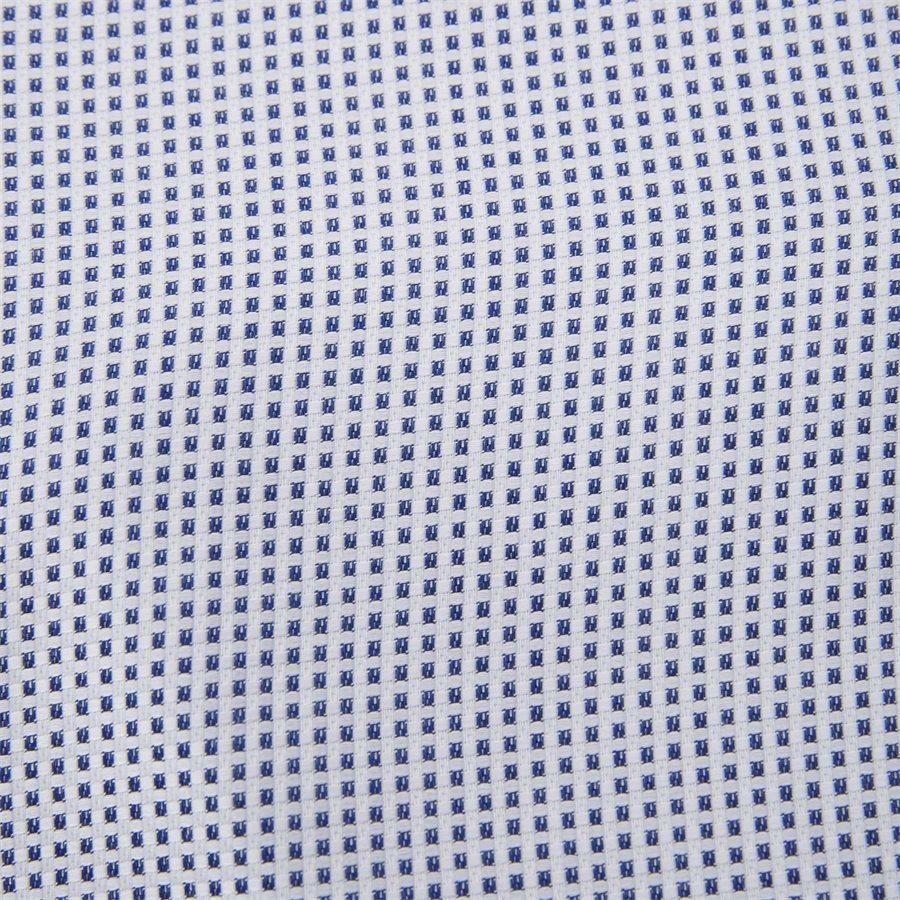 EPSOM - Epsom Skjorte - Skjorter - Modern fit - BLUE - 5