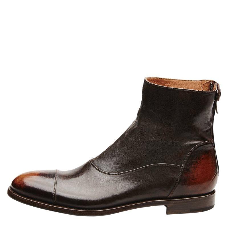 alberto fasciani Alberto fasciani elias 10000 cedro cr  sko brown fra axel.dk