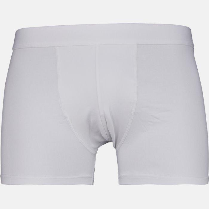 BOXER Undertøj - Undertøj - Hvid