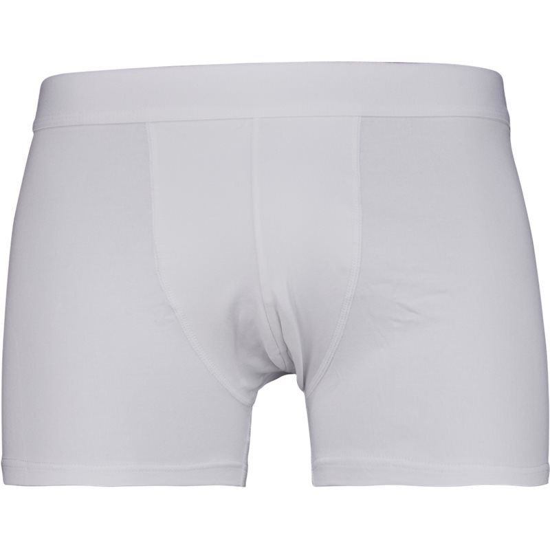 Image of Bread & Boxers BOXER Undertøj White