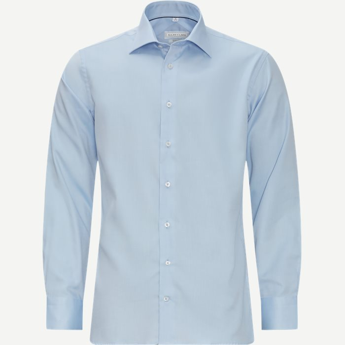 Nania Skjorte - Skjorter - Blå
