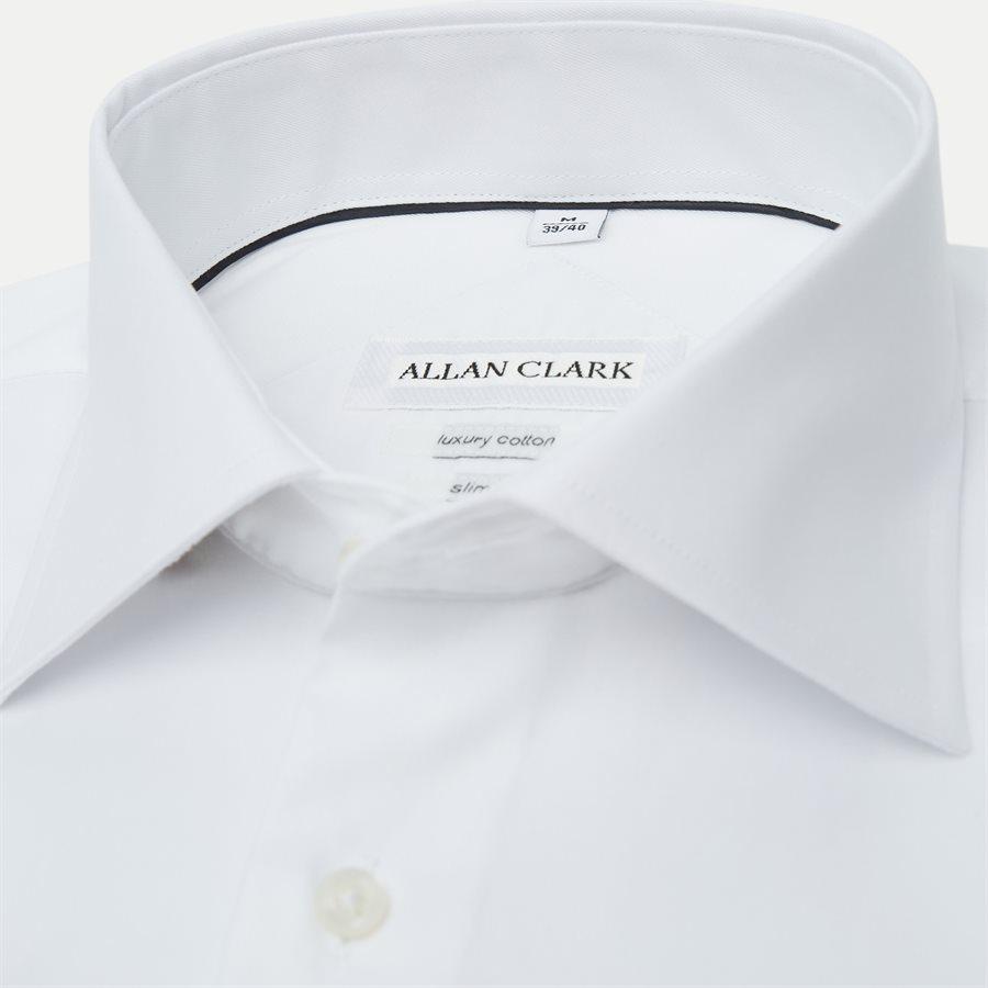 NANIA - Nania Skjorte - Skjorter - WHITE - 2