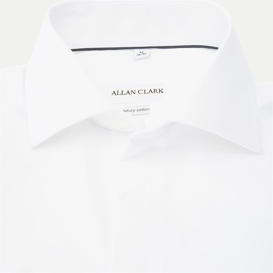 NANIA - Nania Skjorte - Skjorter - WHITE - 3