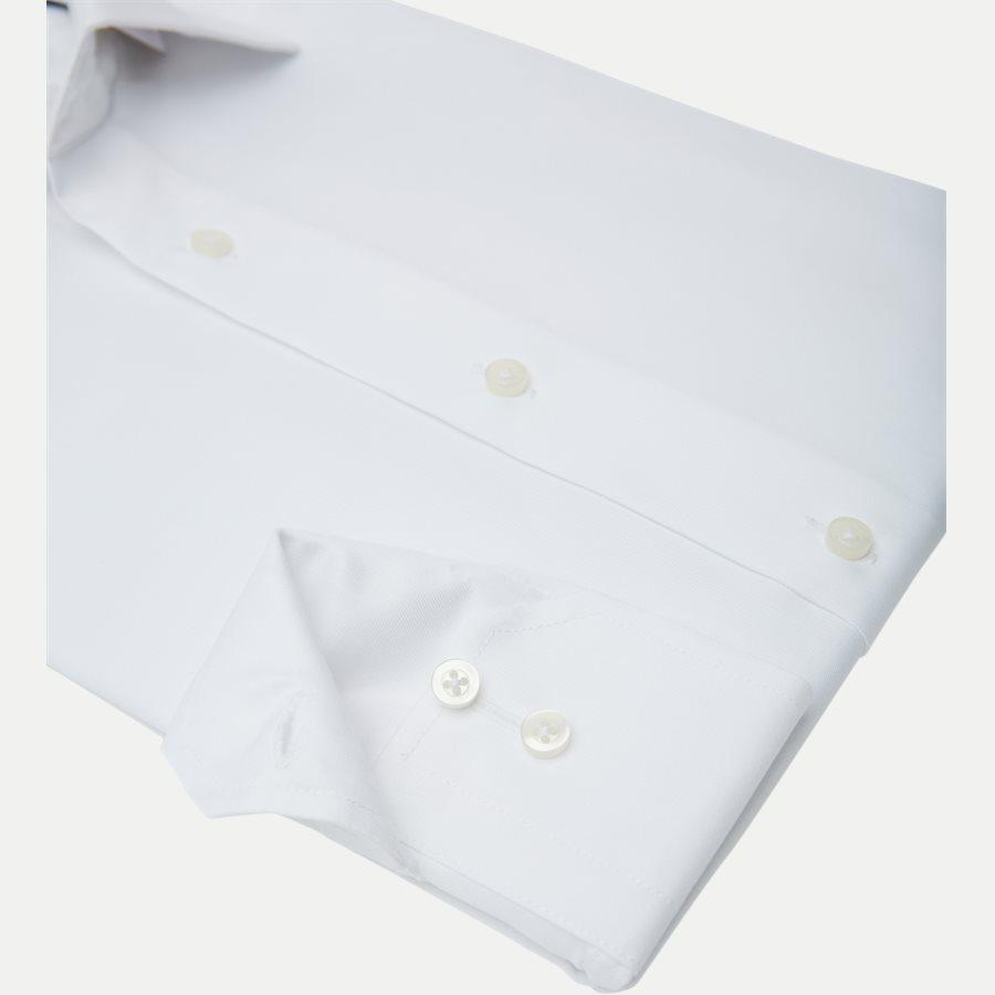NANIA - Nania Skjorte - Skjorter - WHITE - 4