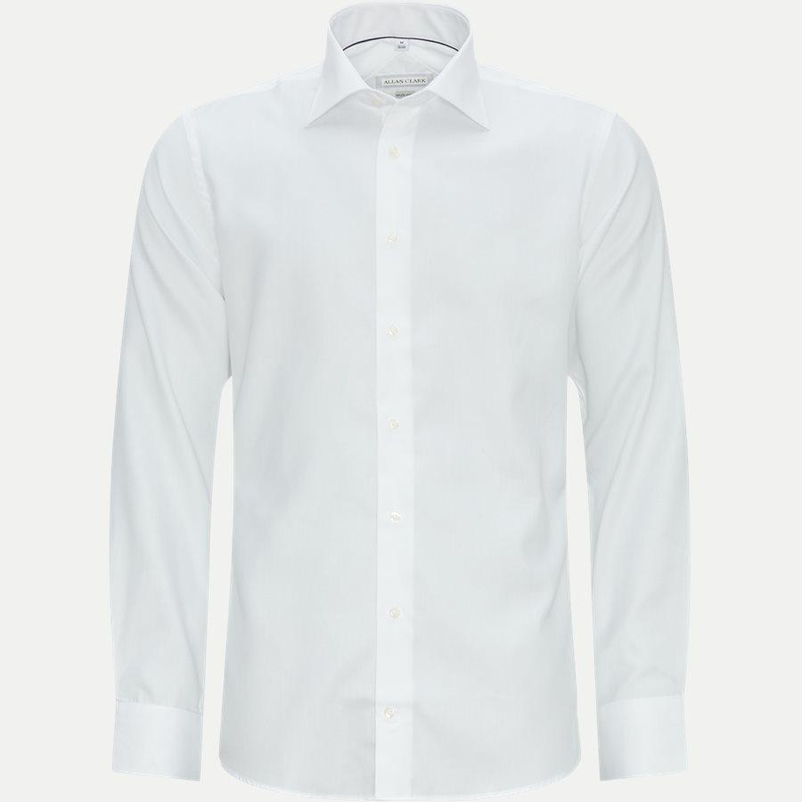 NANIA - Nania Skjorte - Skjorter - WHITE - 5