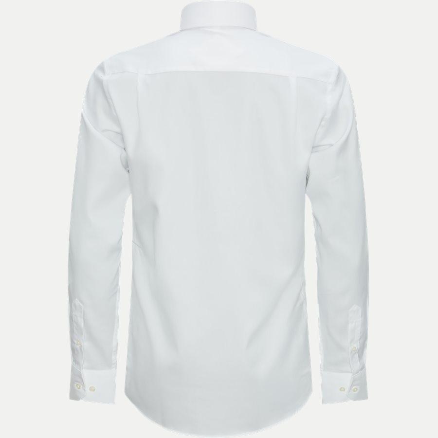 NANIA - Nania Skjorte - Skjorter - WHITE - 6