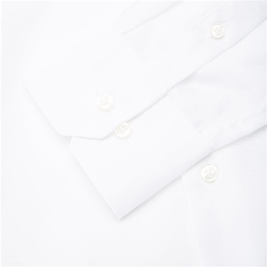 NANIA - Nania Skjorte - Skjorter - WHITE - 7