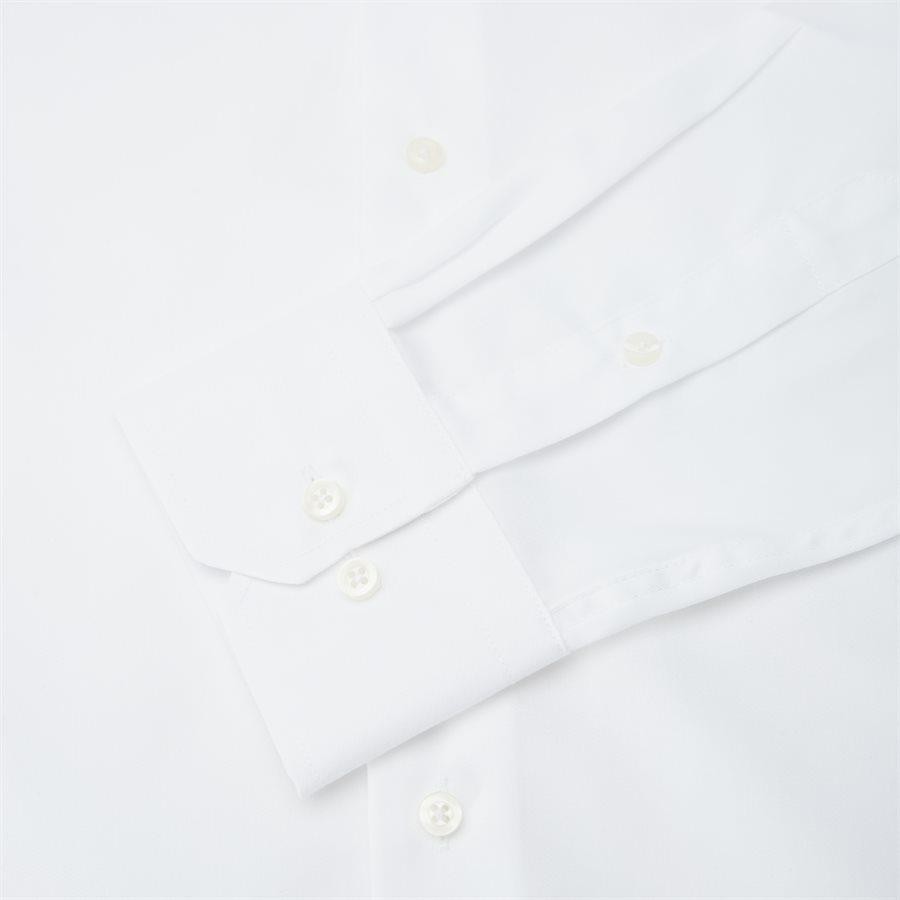 NANIA - Nania Skjorte - Skjorter - WHITE - 9