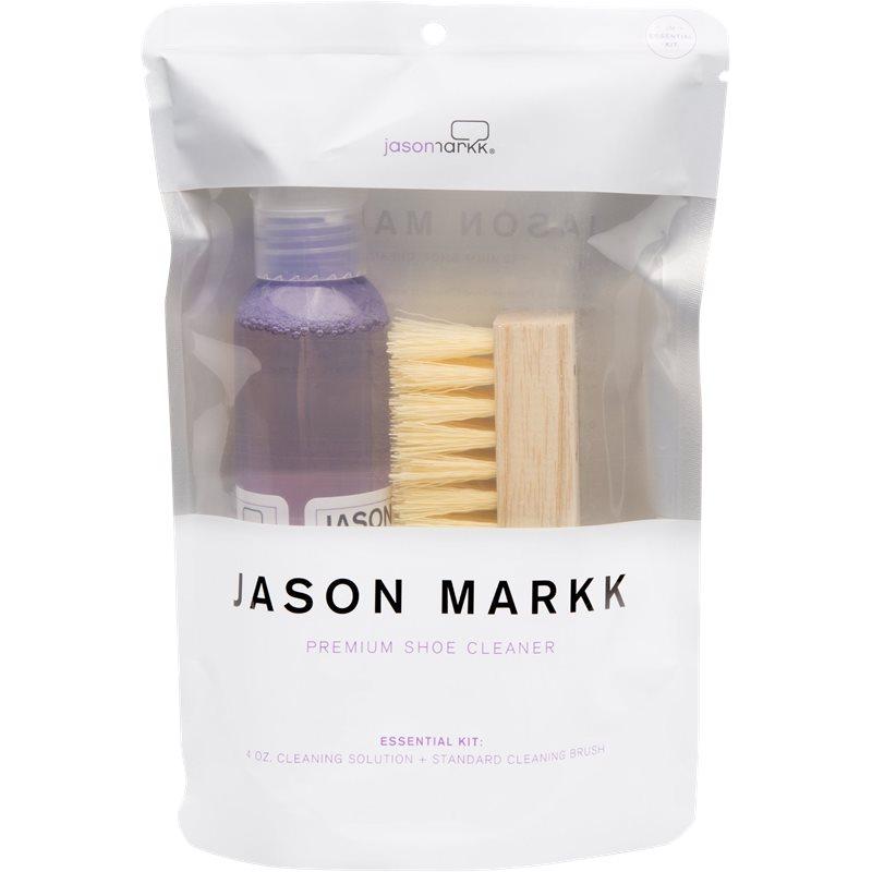 Billede af Jason Markk Premium Kit Sko Rens Transparent