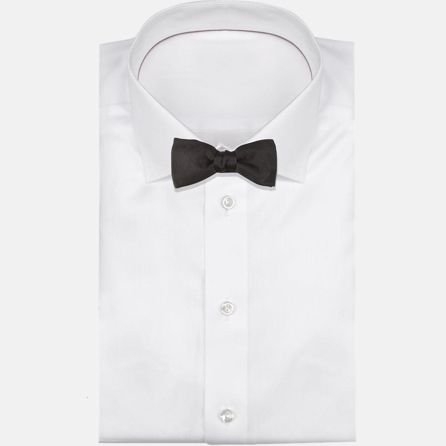 1301 BOW TIES - 1301 BOW TIES Butterfly - Slips - BLACK - 3