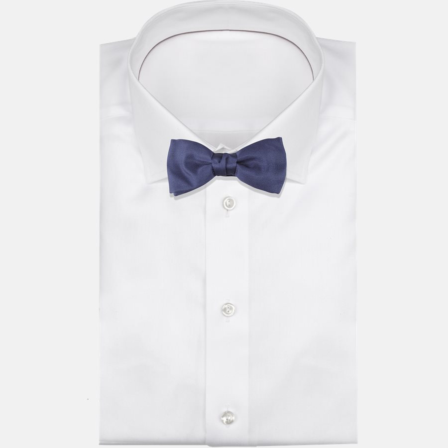 1301 BOW TIES - 1301 BOW TIES Butterfly - Slips - BLUE - 3