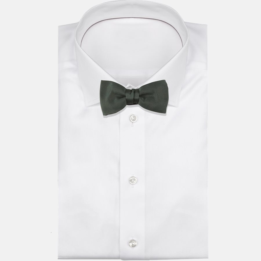 1301 BOW TIES - 1301 BOW TIES Butterfly - Slips - GREEN - 3