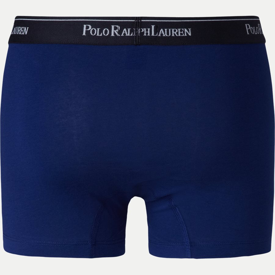 714513424 - 3-pack Classic Cotton Stretch Trunk - Undertøj - Regular - BLUE/NAVY - 7