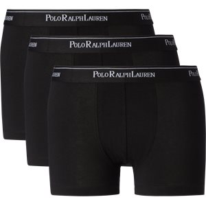 3-pack Classic Cotton Stretch Trunk Regular | 3-pack Classic Cotton Stretch Trunk | Sort