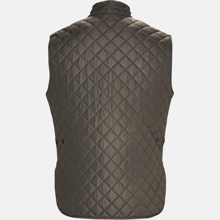 C50N0192 WAISTCOAT - C50N0192 WAISTCOAT vest - Veste - Slim - L.GREY - 2