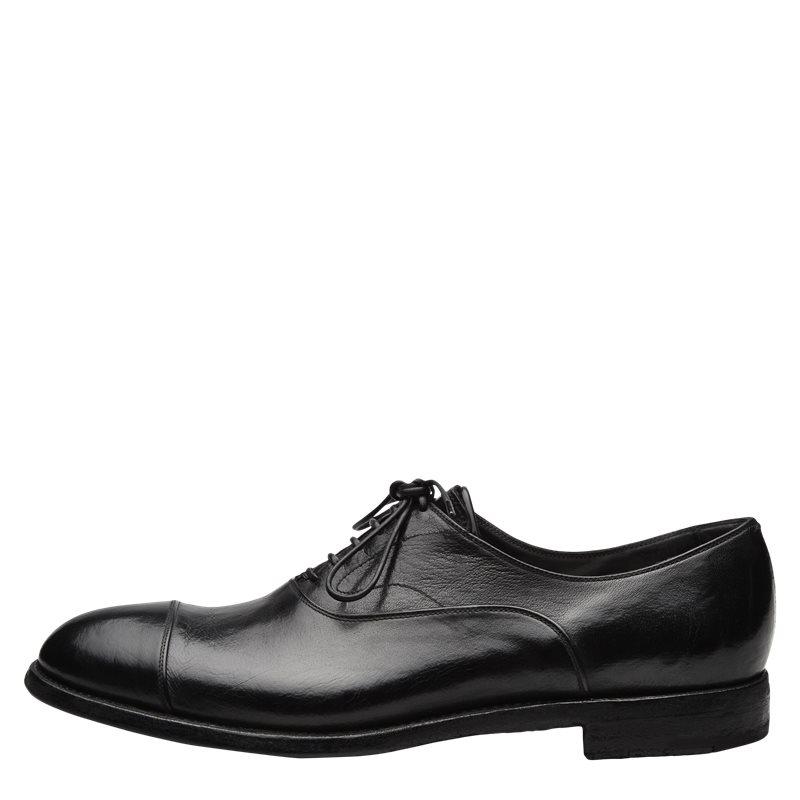 Alberto fasciani elias 15012 ignis black sko black fra alberto fasciani fra axel.dk