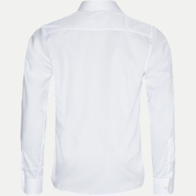 3000 Signature Twill Dress Skjorte