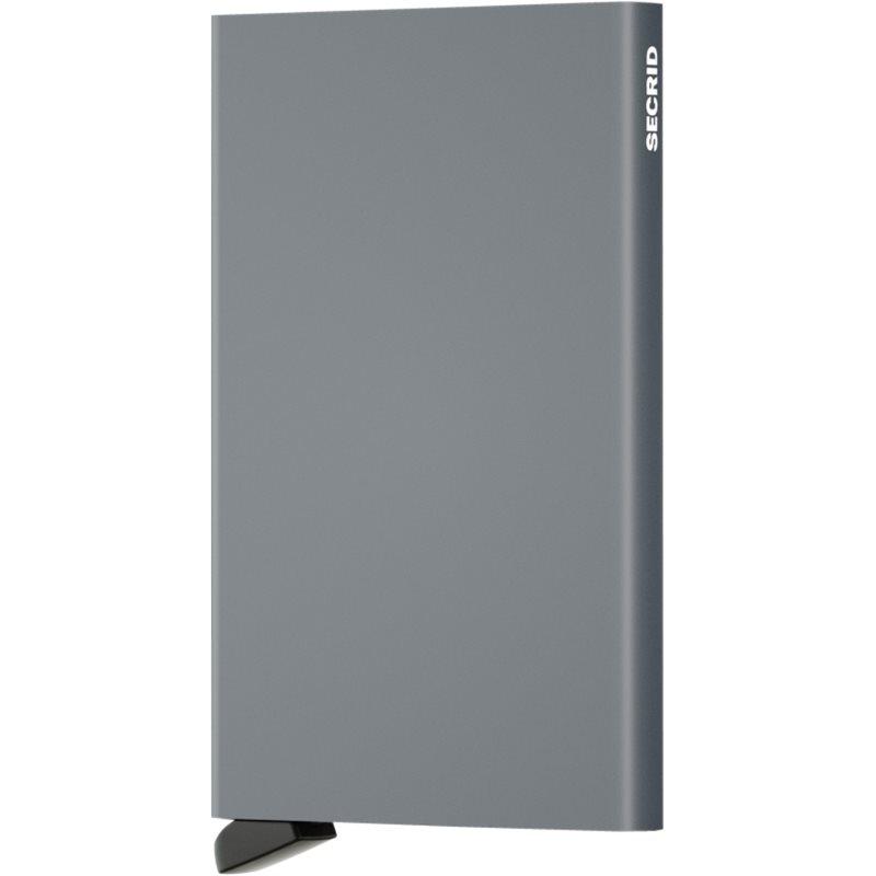 Secrid - Aluminiums Cardprotector