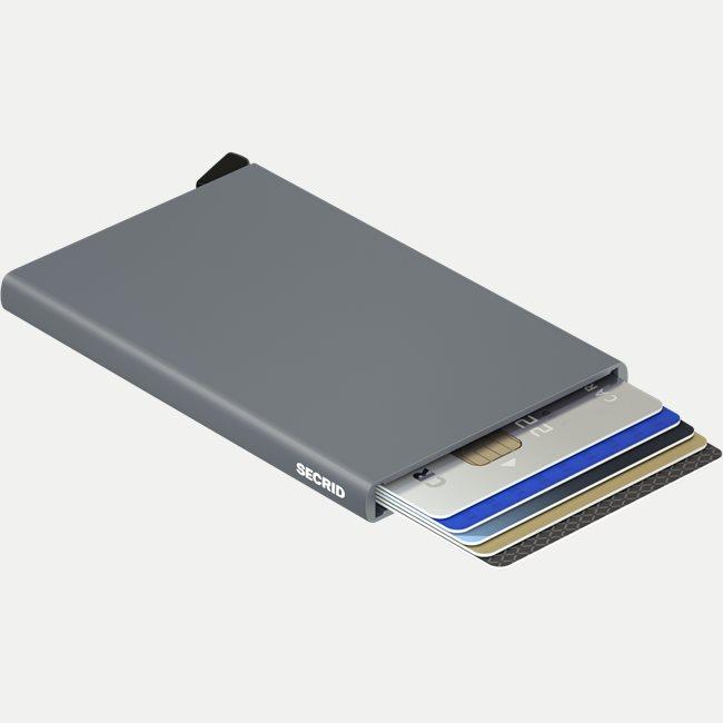 Aluminiums Cardprotector