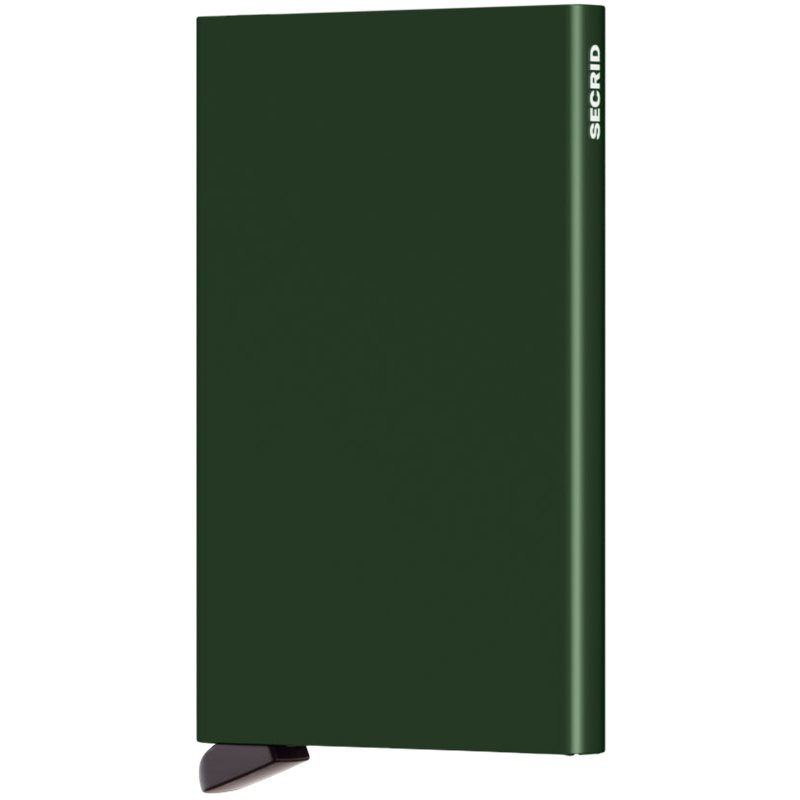 secrid – Secrid - aluminiums cardprotector på kaufmann.dk