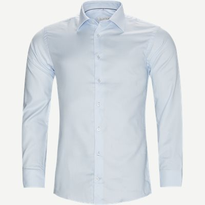 Mens Shirt Modern fit | Mens Shirt | Blau
