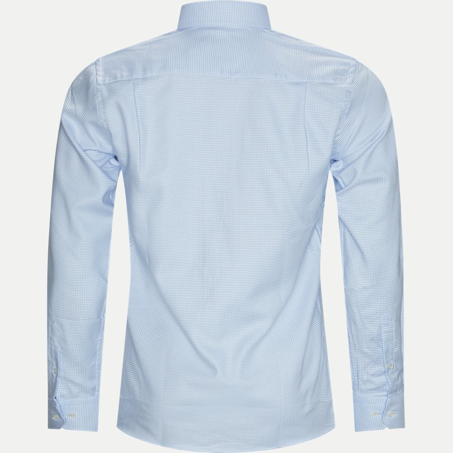 ELIAS - Elias Shirt - Skjorter - Modern fit - L.BLUE - 2