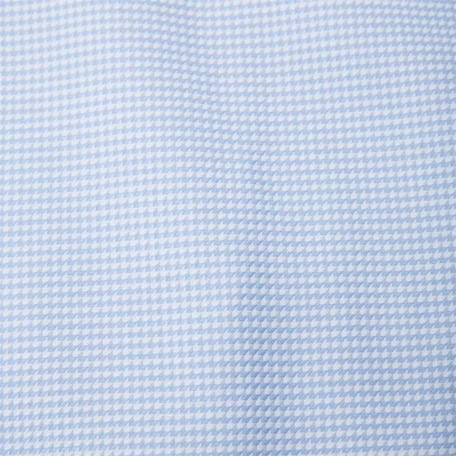 ELIAS - Elias Shirt - Skjorter - Modern fit - L.BLUE - 6