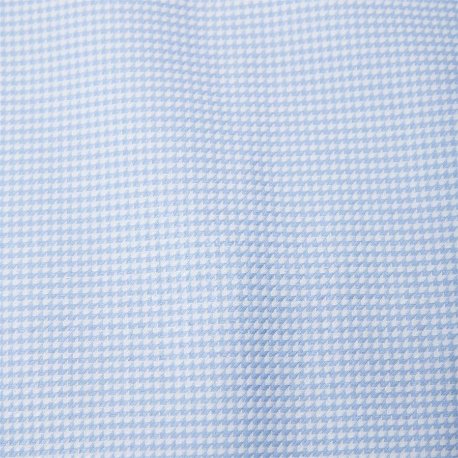 ELIAS - Elias Skjorte - Skjorter - L.BLUE - 5
