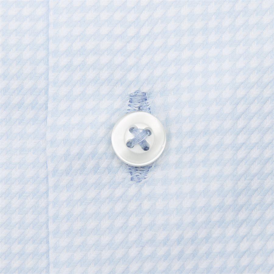 ELIAS - Elias Shirt - Skjorter - Modern fit - L.BLUE - 8