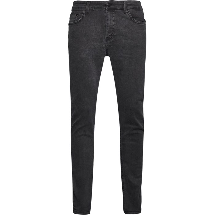 Night Grey Sicko - Jeans - Slim - Grå