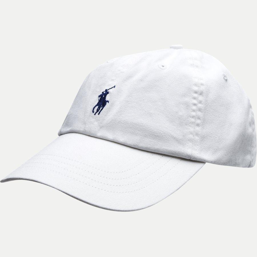 710548524 - Classic Sport Cap - Caps - HVID - 1