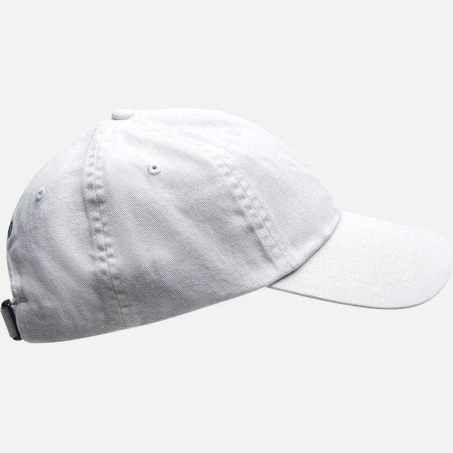 710548524 - Classic Sport Cap - Caps - HVID - 4