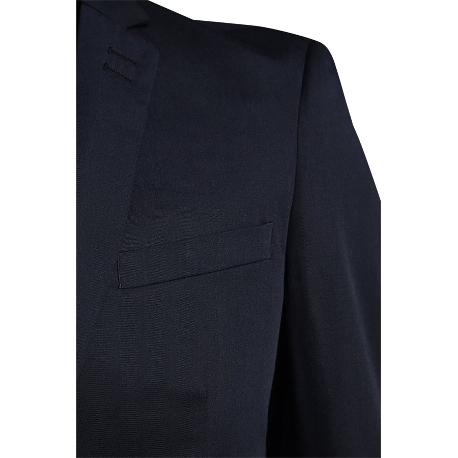 HOXIE EW4 - Blazer - Slim - NAVY - 6