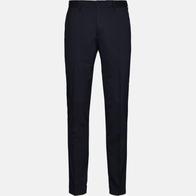 Herris bukser Slim | Herris bukser | Blå