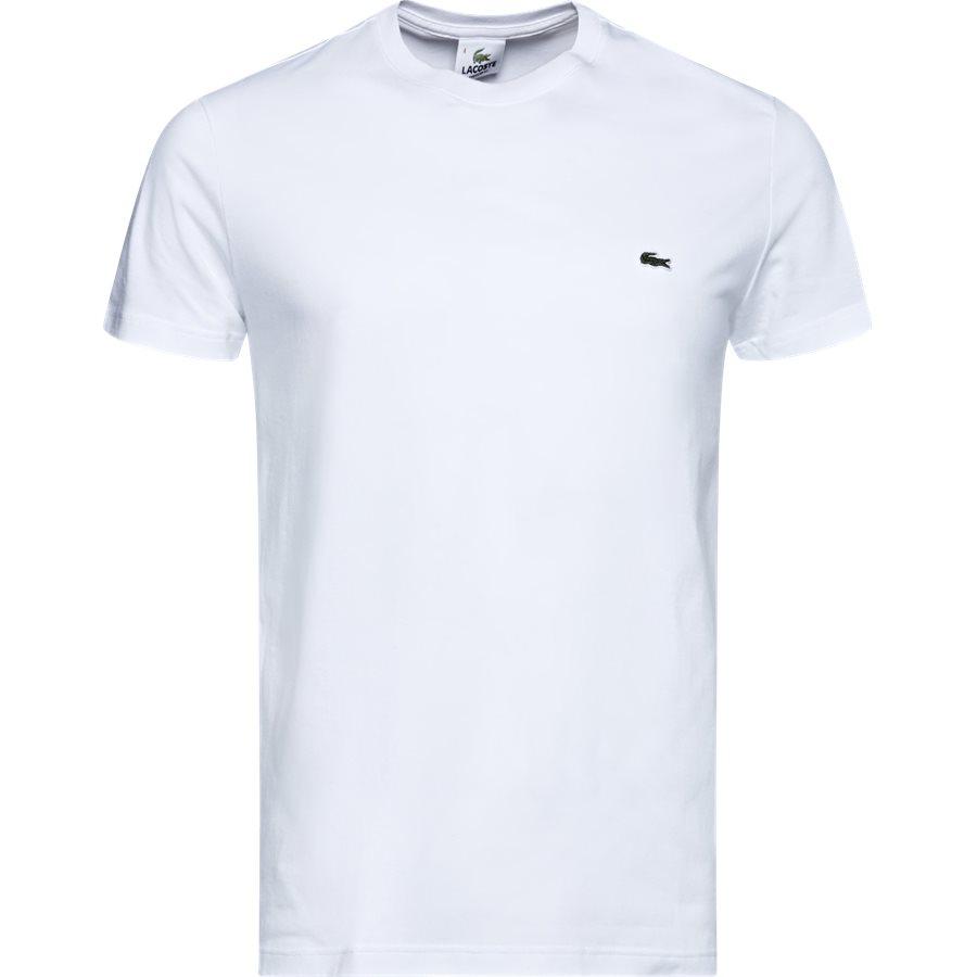 TH2038 TEE S/S - TH2038 TEE S/S - T-shirts - Regular - HVID - 1