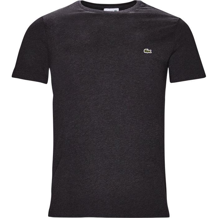 TH2038  - T-shirts - Regular - Grå
