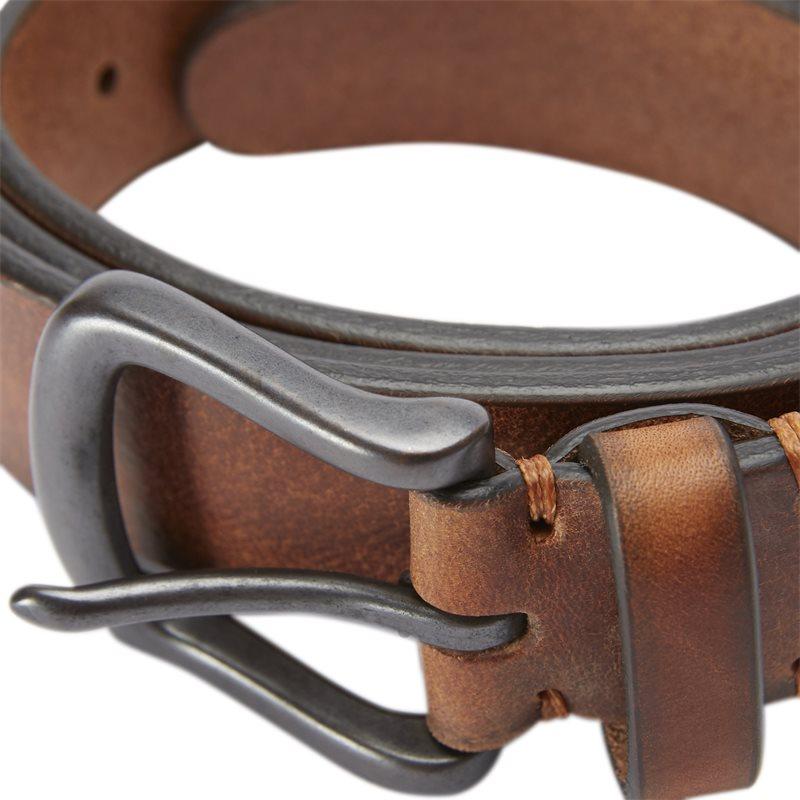 Saddler 78516 Bælte Brun