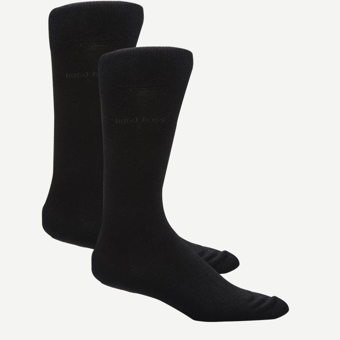 Strümpfe - Schwarz