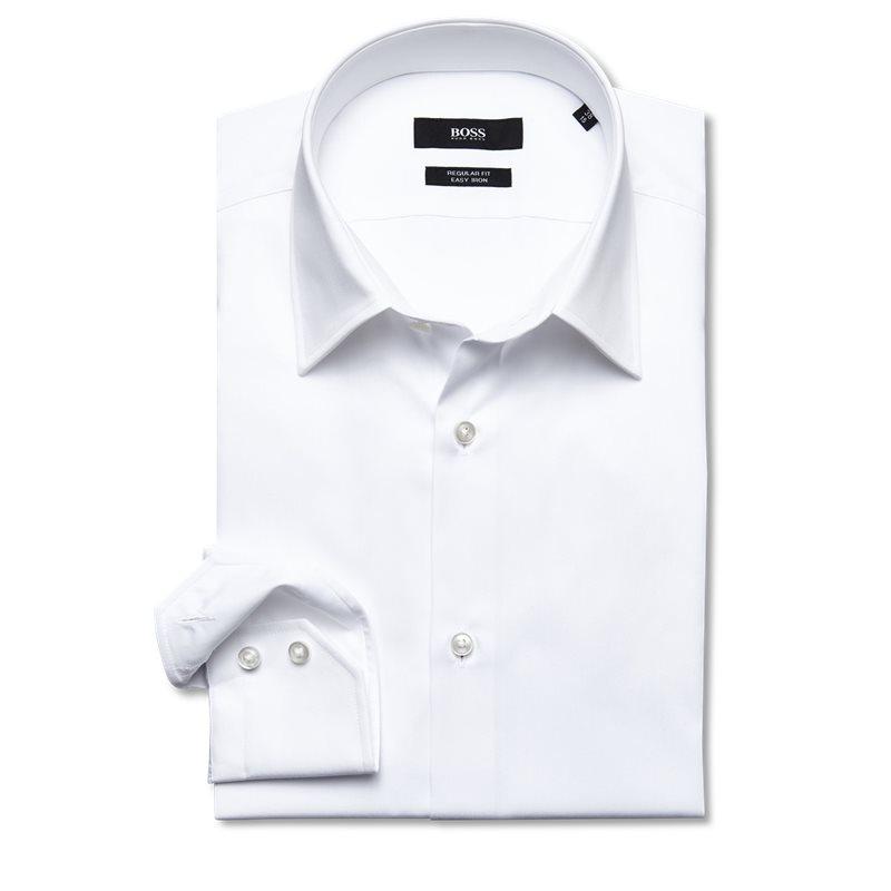 Hugo boss - enzo skjorte fra hugo boss fra kaufmann.dk