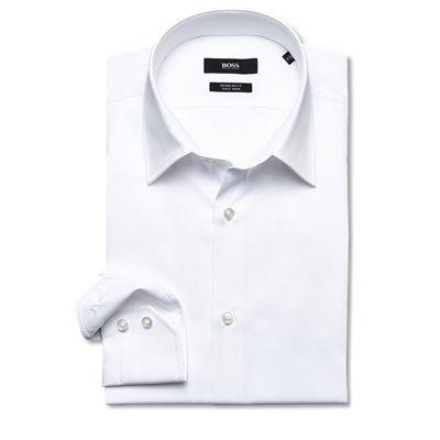 Regular | Skjortor | Vit