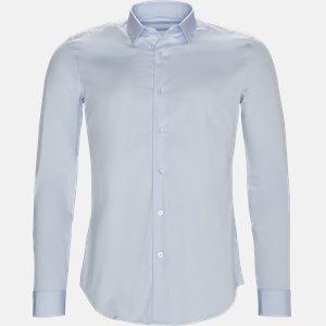 16125 661ML NY skjorte 16125 661ML NY skjorte | Blå