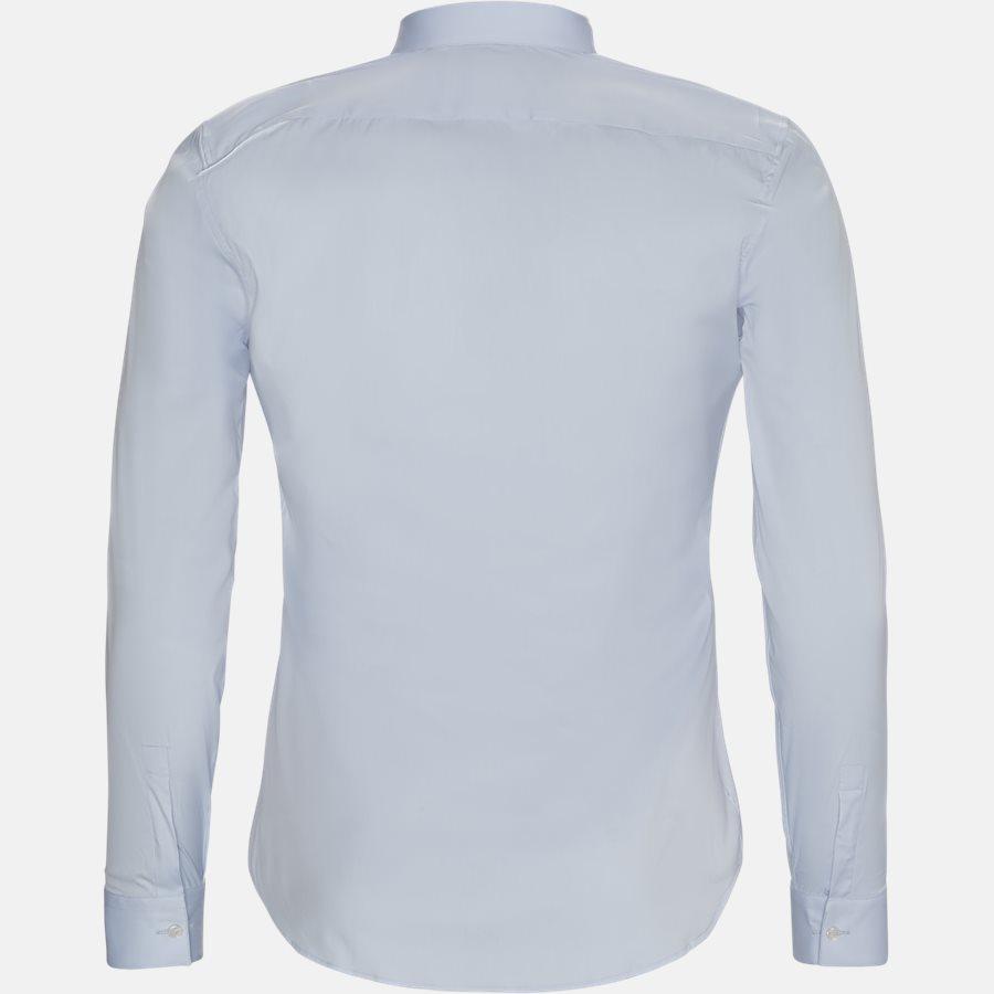 16125 661ML NY - 16125 661ML NY skjorte - Skjorter - L.BLUE - 2