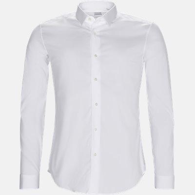 16125 661ML NY skjorte 16125 661ML NY skjorte | Hvid