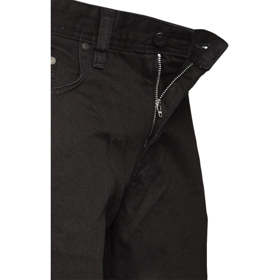 BLACK NIGHT MIKE-15 - BLACK NIGHT MIKE - Shorts - Regular - SORT - 4
